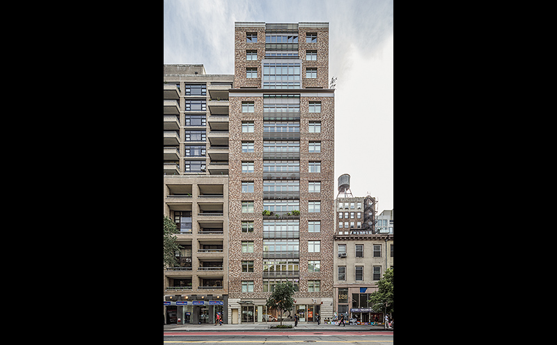 124 West 23rd